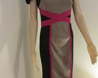 LOVELY Julian MacDonald Dress - Very Cute!!