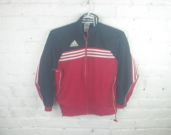 Adidas 90s jacket coat track suit jogger club street trainer