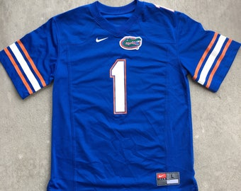 University of Florida Nike Jersey kids Large