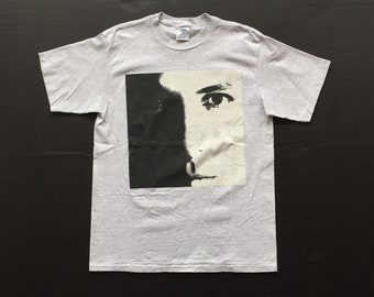 Dead stock Michael Bolton Double Sided tour T shirt from 1995 / men's large new without tags! Single stitched 100% cotton