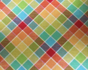 Side by Side by Shelly Comiskey for Henry Glass Fabrics.