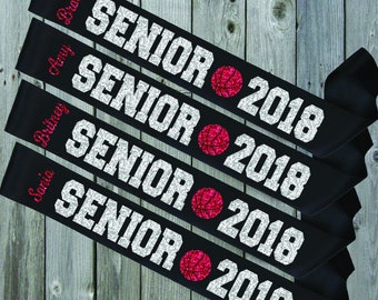 BLACK SASH Basketball Senior