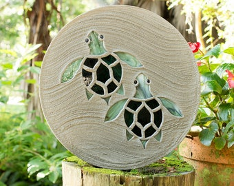 Baby Sea Turtles Stepping Stone #517