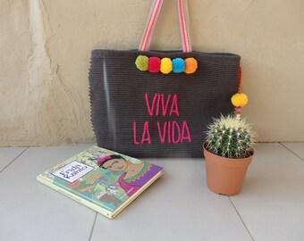 """sac """"Viva la vida"""""""