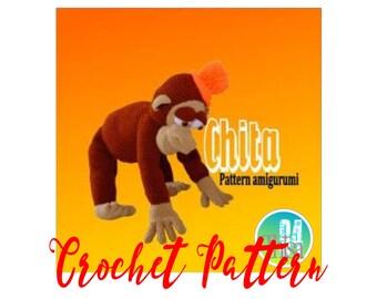 Tutorial Chita monkey