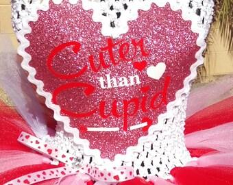 Cuter Than Cupid Dress