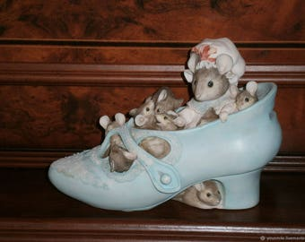 Beautiful Beatrix Potter Money Box 1994