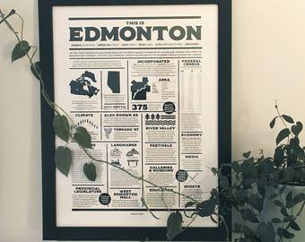 This Is Edmonton