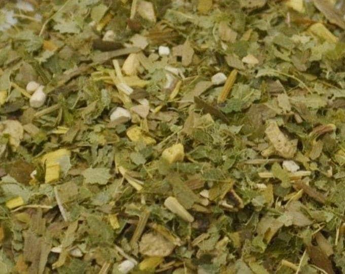 Male Support Tea - Certified Organic