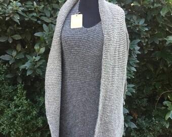 Chunky Coat, oversized, Wool Coat, Wool Cardigan, Women Cardigan, Knitted Cardigan, Knitted Coat, Knitted Cardigan, chunky sweater