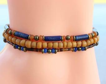 Stack Bracelets Mens