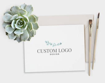 Custom Logo Design | Bespoke Logo Design
