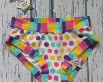 Handmade Ladies Pants XL