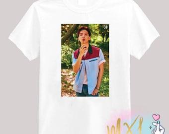 Baekhyun photo EXO The War Kokobop T-Shirt