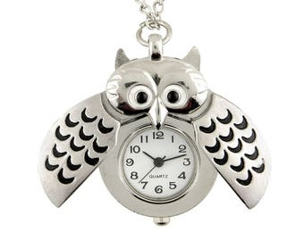 Owl watch etsy mozeypictures Images