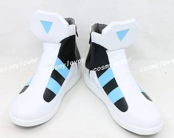 Kamen Rider Brave Masked Rider Brave Cosplay Shoes