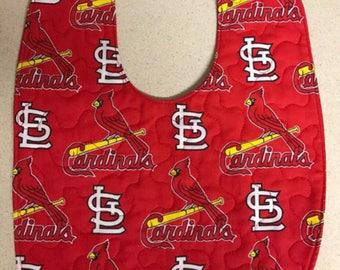 Baby Bib - St. Louis Cardinals
