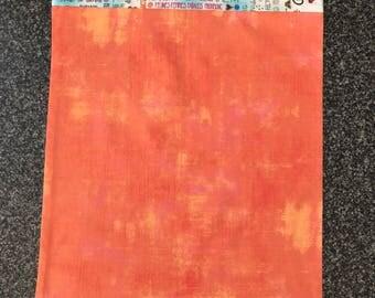 Pillowcase - Travel/Toddler - Orange