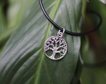 Tree of Life Choker