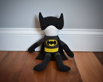 Batman Doll