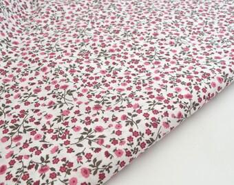 50cm cotton Poplin fabric