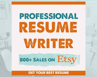 best resume services