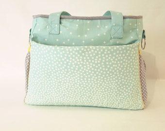 Nappy Bag/ Diaper Bag/Baby Bag