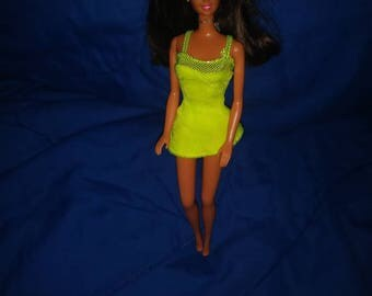 Barbie 1980s Theresa 1976 copyright
