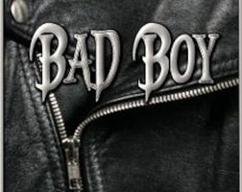 Bad Boy - for Men / Unisex - Limited Edition Original Fragrance - Love Potion Magickal Perfumerie