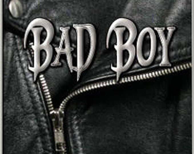 Bad Boy - for Men / Unisex - Limited Edition Original Fragrance - Love Potion Magickal Perfumerie