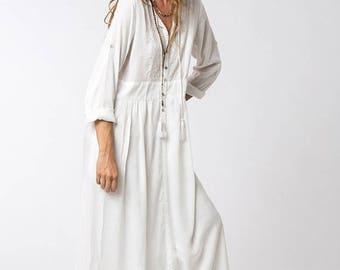 Bohemian dress | Etsy