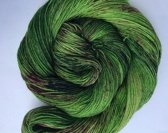 Poison Apple Kettle Dyed Yarn