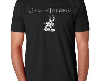 Game of Throws Jiu Jitsu T-Shirt