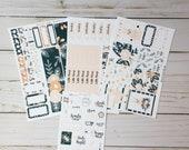 Llama Love EC Vertical Mini Weekly Kit - Bundle Option