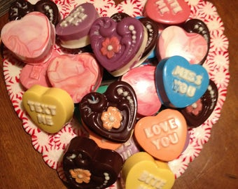 12 Valentines Chocolate Oreo