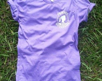 Parks & Recreation Leslie Knope Pawnee Goddesses Shirt