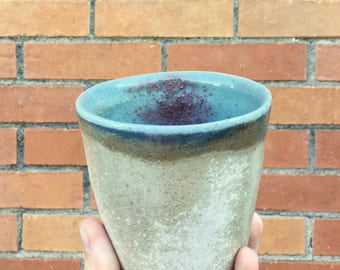 Woodfired Cup