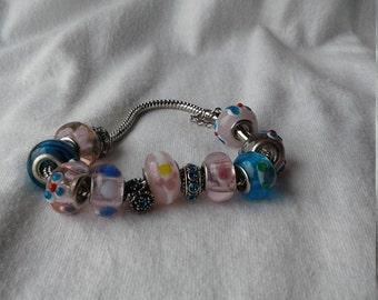 Layla Charm Bracelet