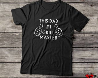 Gift for dad /Grilling Gifts/fathers day gift/dad gift/husband gifts /funny fathers day/gifts for dad/grill masters/best dad/no 1 dad
