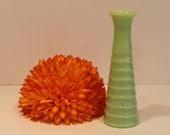 Jeannette Jadeite Vase - ...