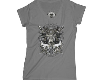 Ninja t-shirt warrior t-shirt samurai t shirt hipster t-shirt vintage t-shirt graphic t-shirt sister gift mom gift karate t-shirt   AP51
