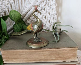 Brass Flamingo / Brass Animal / Brass Collection