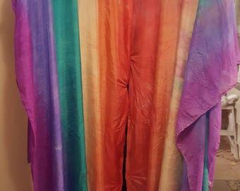 Custom Silk Veil - 8 momme