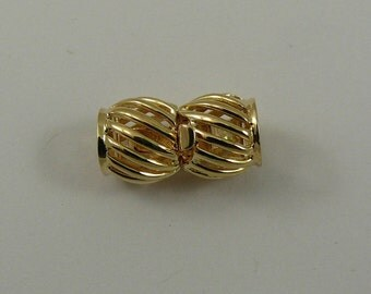 Clasp 14k Yellow Gold