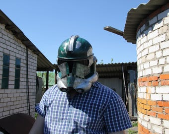 Star Wars Clone Trooper Phase II Helmet