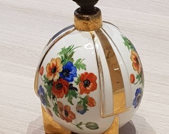 porcelain lamp base
