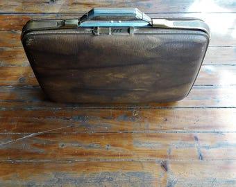 Vintage American Tourister Briefcase