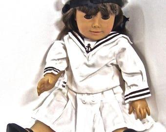 AMERICAN GIRL 1986 RETIRED first run vintage Pleasant Company  Samantha Parkington doll.