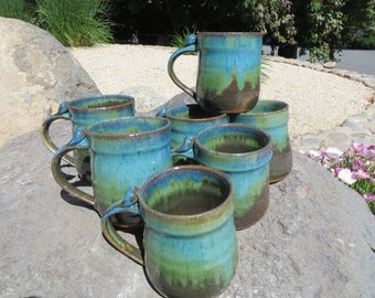 Stoneware Mug, Ceramic Mug, Coffee Mug, Hand Made Mug, Pottery Mug, Coffee Mug, Stoneware Coffee Mug, Ceramic Mug