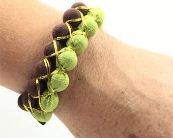 Empire Bracelet by Carolina Smith Jewelry